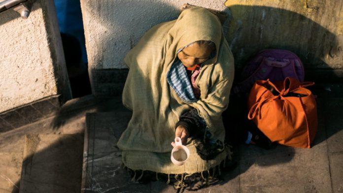 COVID-19 pobreza
