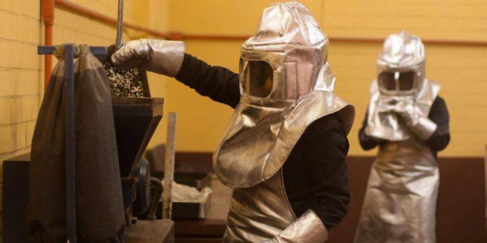 Respirando muertos de los crematorios de la CDMX