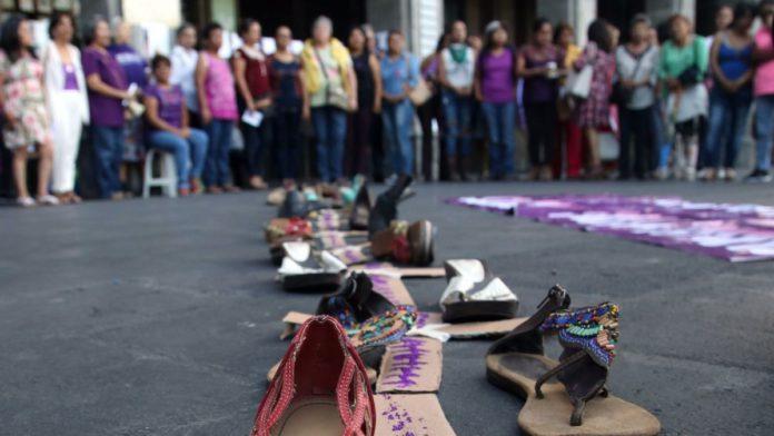 Violencia armada, la epidemia que ataca a las mujeres