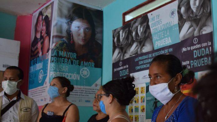 Por COVID-19, creció la prostitución en la Ciudad de México