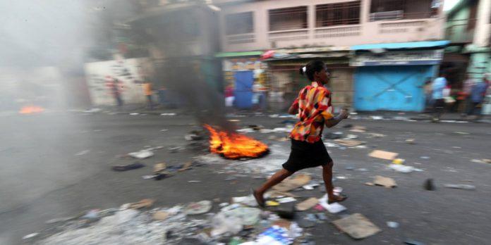 Haití: la tragedia de la que nadie habla