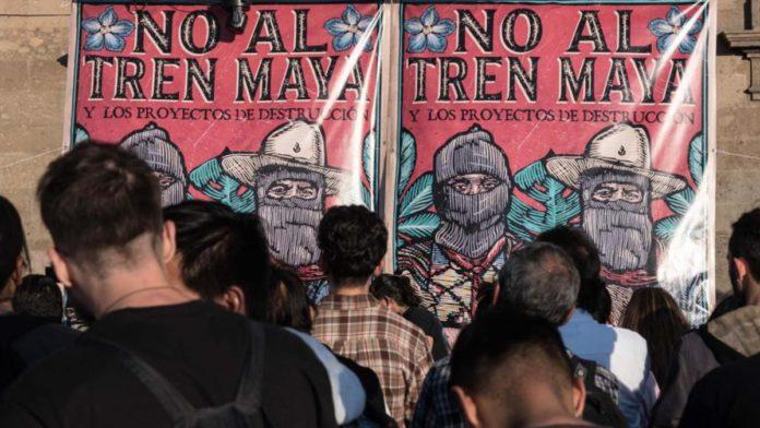 AMLO y el EZLN, una historia de coincidencias y desencuentros