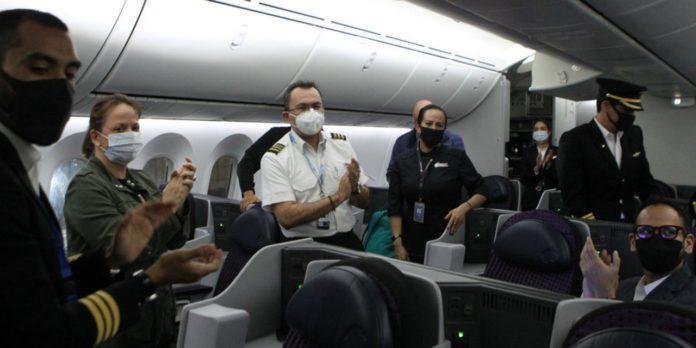 aerolíneas
