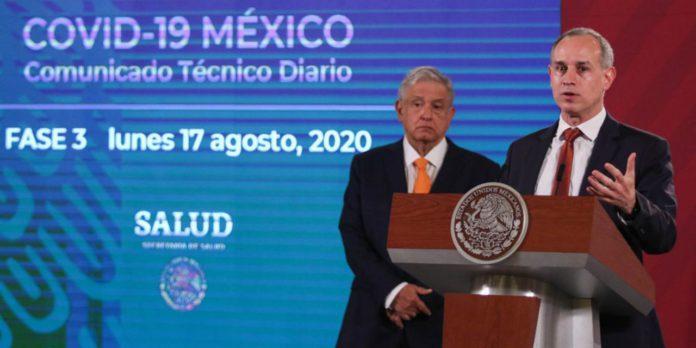 La oposición mexicana en tiempos de la COVID