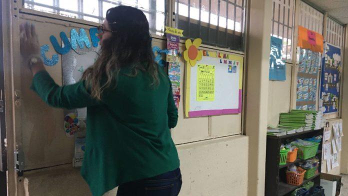 Maestros sin trabajo, el problema que viene tras el cierre de escuelas privadas