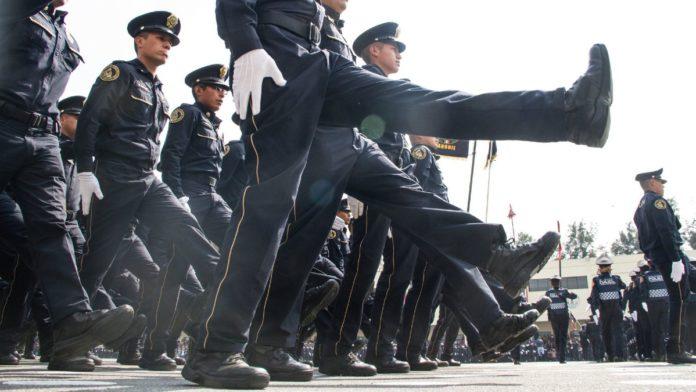 Policías siguen cometiendo delitos sexuales en la CDMX
