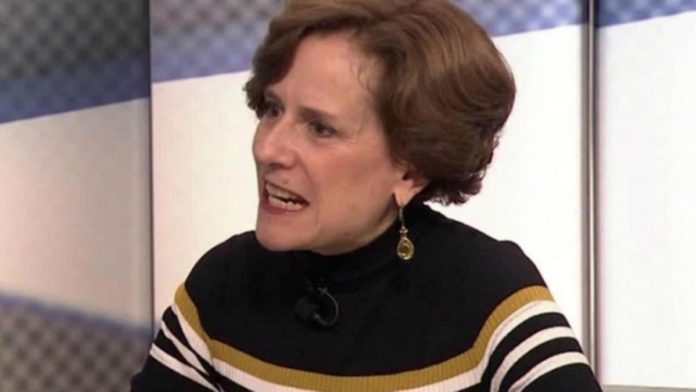 Twitter recordó cuando Denise Dresser quería ser presidenta… y así le fue