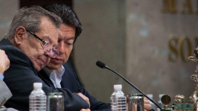 La crisis de Morena: buscan dirigencia entre acusaciones