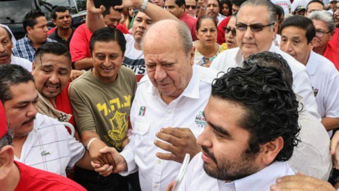 La polémica historia de Carlos Romero Deschamps y el sindicato de Pemex
