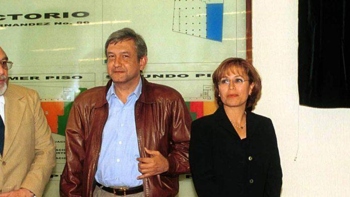 Rosario Robles y AMLO, de aliados a enemigos irreconciliables