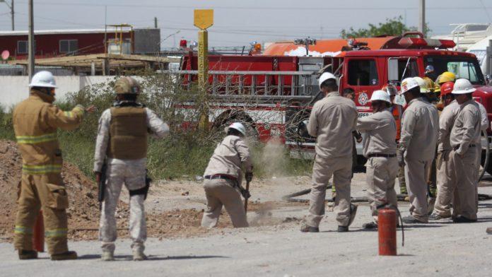 Crecen 13% los derrames por tomas clandestinas en Pemex en 2019