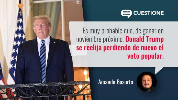 Trump-elecciones