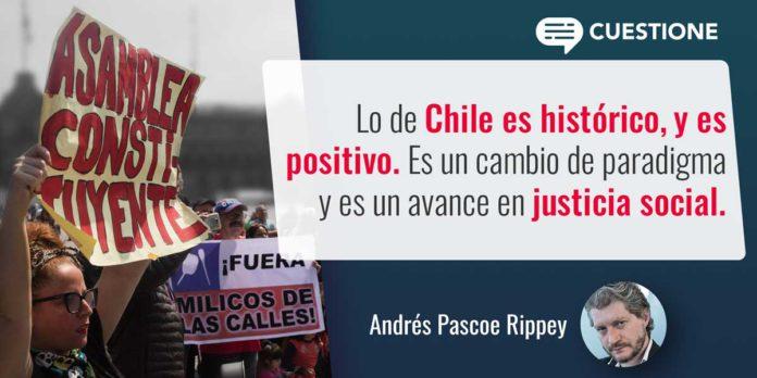 Lo que sucedió en Chile y por qué debe importarnos