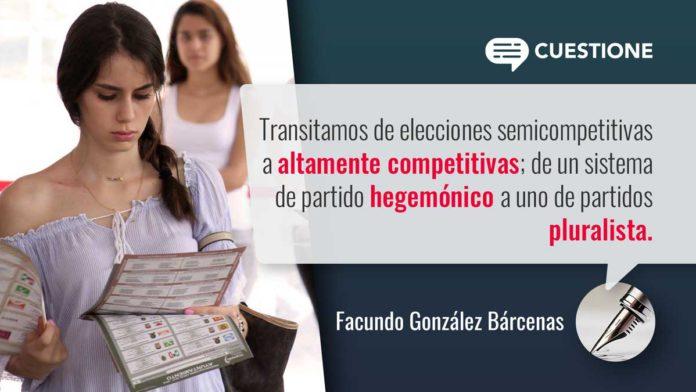 De transiciones y transformaciones políticas