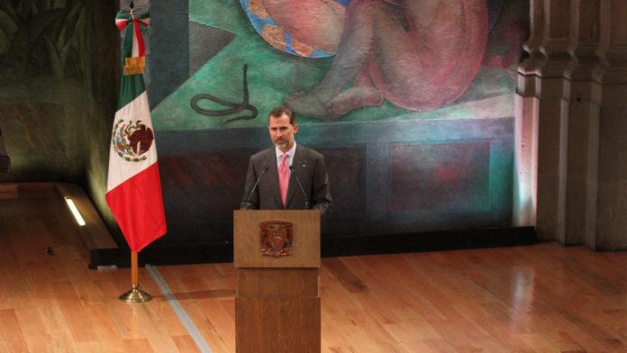 México quiere disculpas