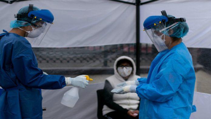 Ni la pandemia logra que la salud sea la prioridad de gasto del gobierno