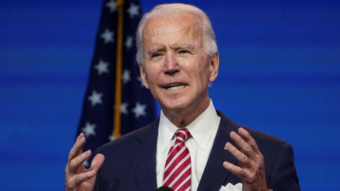 Joe Biden-pupulismo-Trump