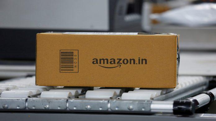 La Comisión Europea acusa a Amazon por manipulación de mercado