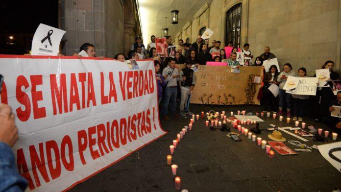 Uno más: matan al periodista de Chihuahua, Arturo Alba