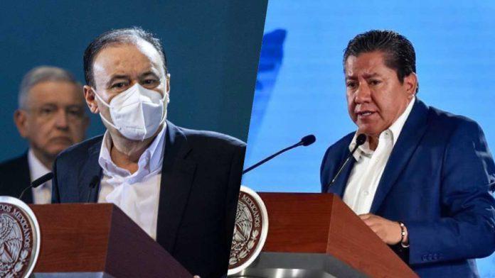 Dos expriistas encabezan la batalla por el 2021 para Morena: Monreal y Durazo