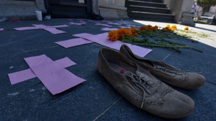 Violencia contra mujeres no para y también frena su participación política