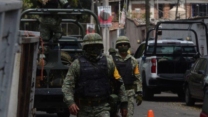 ¿La Ley de Seguridad Nacional limita el combate al crimen organizado?