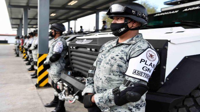Marina, Ejército y Guardia Nacional cerraron 2020 con los mayores niveles de confianza
