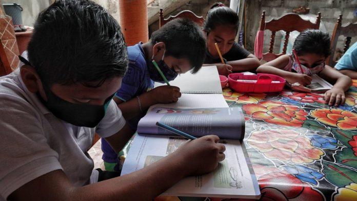 Vacunación, economía, regreso a clases, salud mental y social: los retos para el 2021