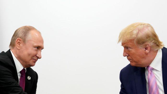 Trump, Chávez y Putin usaron la democracia y luego la despreciaron
