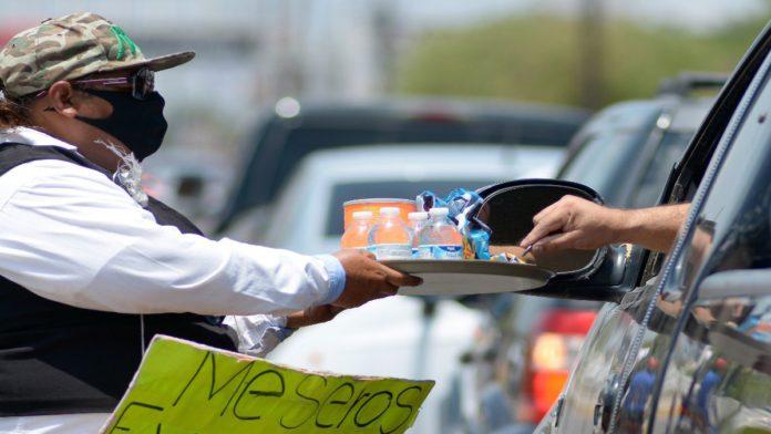 México cierra con 647,710 empleos formales perdidos en 2020
