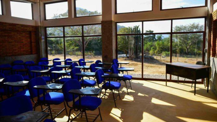 Nueva evidencia sugiere que el contagio de la COVID-19 en escuelas es casi nulo