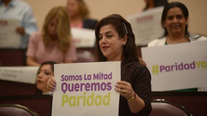 PES y PAN no alcanzaron cuota de género para gubernaturas