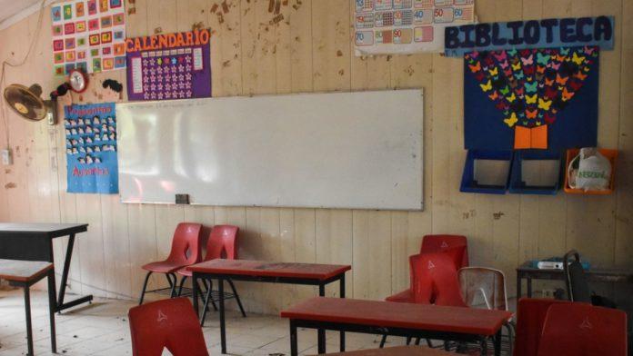 Escuelas CDMX