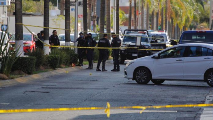¿Qué pasa en Jalisco? ¿Por qué parece que el crimen puede asesinar a sus anchas?