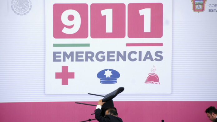 911 emergencias