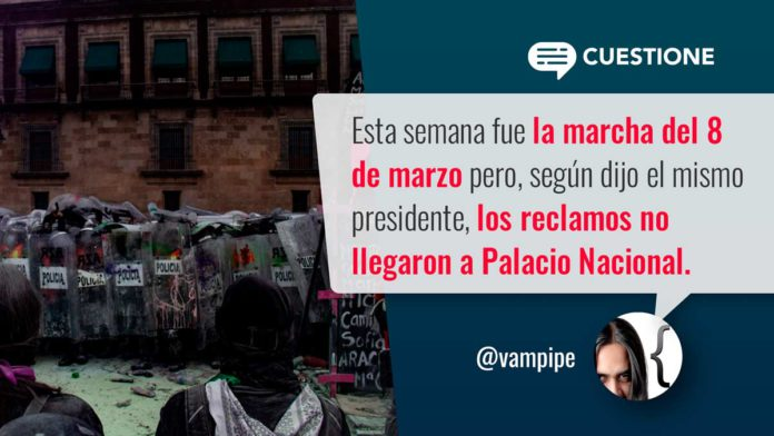 8M-Palacio Nacional