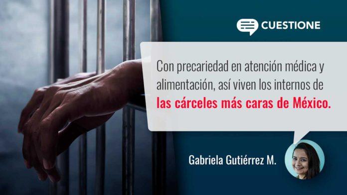 cárceles concesionadas