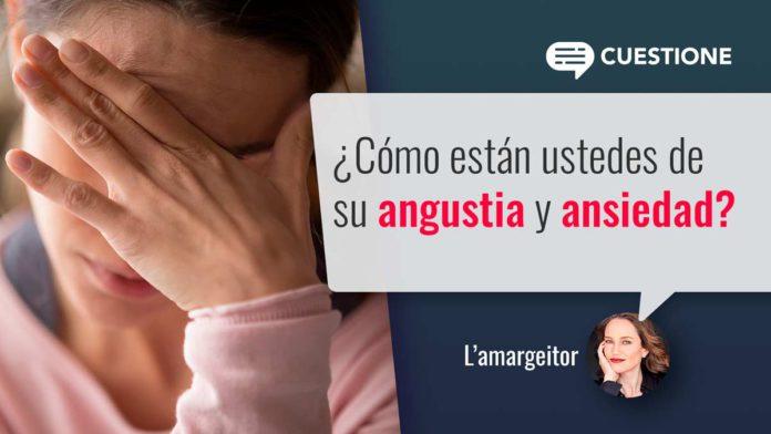 Angustia-Amargeitor