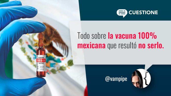 vacuna mexican