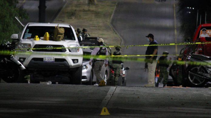 Grupos criminales ponen en jaque a personas candidatas en estados y municipios