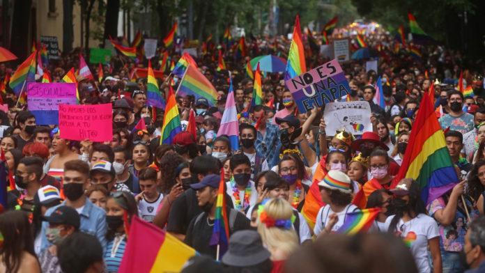 LGBT CDMX