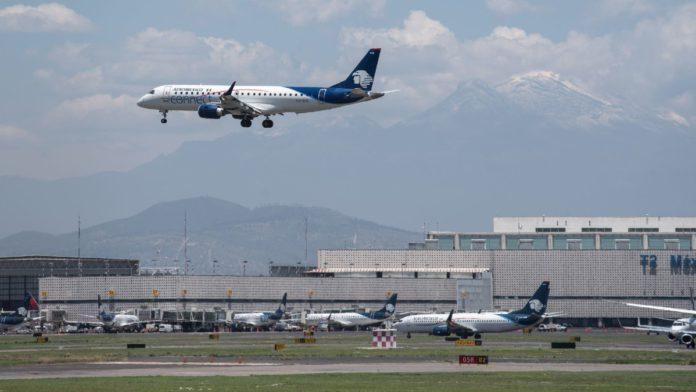 Se podrían perder hasta 5,000 millones de dólares por baja en calificación en seguridad aeronáutica