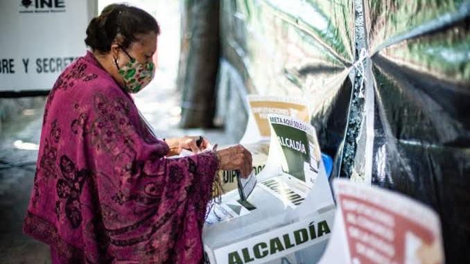 Ciudad de México ¿cómo votaron los y las chilangas?
