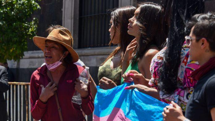 Mujeres trans y el dilema del movimiento feminista