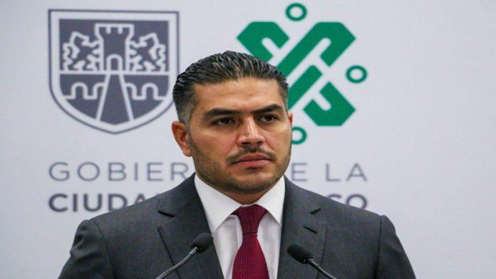 Mejora la percepción de seguridad en la Ciudad de México