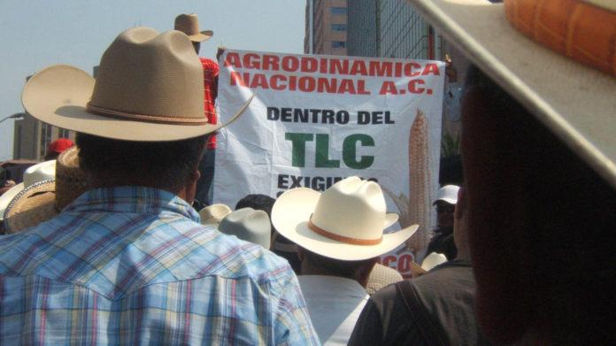 TLCAN-Milagro Mexicano