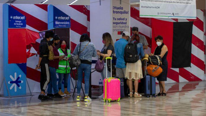 Alertas de viaje de EU: ¿mecanismo de presión al gobierno mexicano?