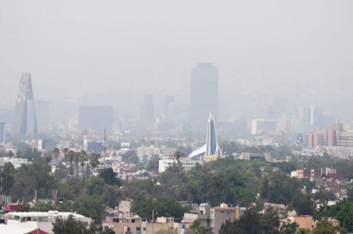 cambio climático ciudades