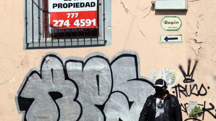 Precios de vivienda en la Ciudad de México orillan a trabajadores a vivir en la periferia