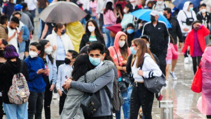 Se sienten inseguras más de la mitad de las personas que viven en ciudades de México